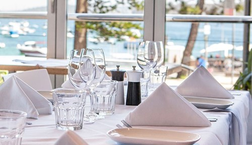 top valentines day Restaurants Northern Beaches