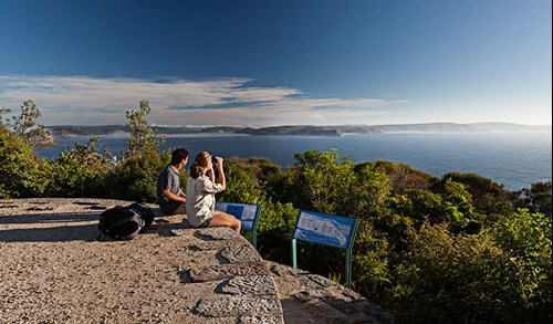 barrenjoey lighthouse for romantic picnic